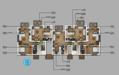 Apartments-For-Sale-In-Calis-Fethiye--8-