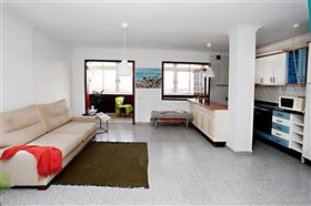 Image No.5-Appartement de 1 chambre à vendre à Montaña la Data