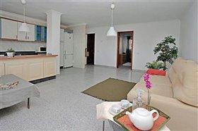 Image No.7-Appartement de 1 chambre à vendre à Montaña la Data