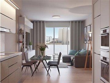 1 - Praia da Rocha, Apartment