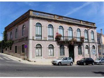 1 - Lisbon and Lisbon Coast, Farmhouse