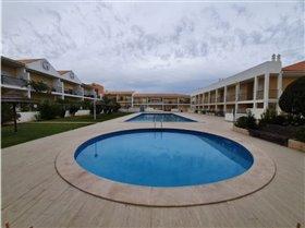 Image No.17-Appartement de 2 chambres à vendre à Vale de Parra