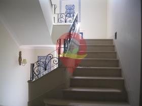 Image No.4-Maison / Villa de 4 chambres à vendre à Almalaguês