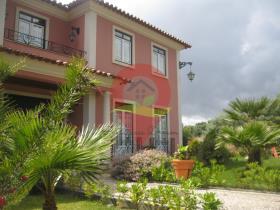 Image No.1-Maison / Villa de 4 chambres à vendre à Almalaguês