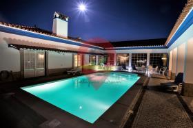 Image No.27-Maison de campagne de 6 chambres à vendre à Nisa