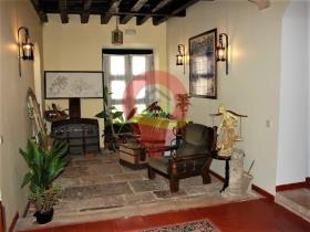 Image No.14-Manoir de 12 chambres à vendre à Barquinha
