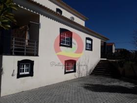 Image No.1-Maison / Villa de 4 chambres à vendre à Figueiró dos Vinhos