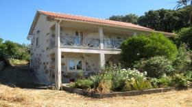 Image No.0-Ferme de 6 chambres à vendre à Figueiró dos Vinhos