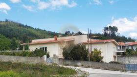 Image No.1-Villa / Détaché de 4 chambres à vendre à Castanheira de Pêra