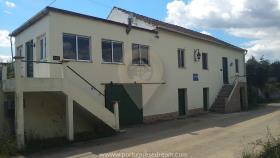 Image No.0-Maison de campagne de 4 chambres à vendre à Cernache do Bonjardim