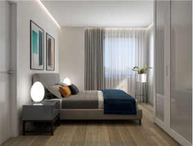 Image No.1-Appartement de 2 chambres à vendre à Limassol