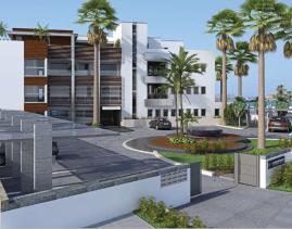 Image No.19-Appartement de 2 chambres à vendre à Kato Paphos