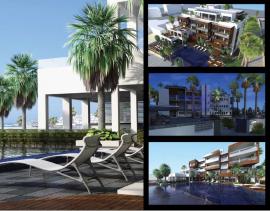 Image No.22-Appartement de 2 chambres à vendre à Kato Paphos