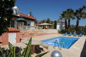 Image No.3-Villa / Détaché de 3 chambres à vendre à Polis