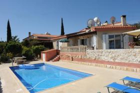 Image No.5-Villa / Détaché de 3 chambres à vendre à Polis