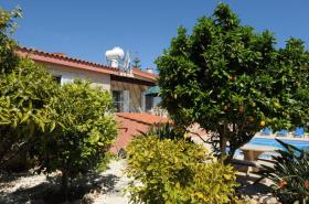 Image No.6-Villa / Détaché de 3 chambres à vendre à Polis