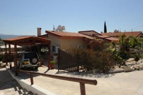 Image No.8-Villa / Détaché de 3 chambres à vendre à Polis