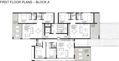 first-floor-plans-block-a