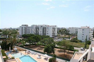 1 - Ibiza Town, Apartment