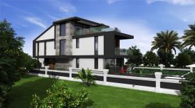 Image No.6-Maison / Villa de 4 chambres à vendre à Bodrum