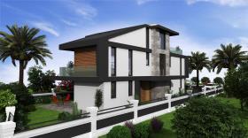 Image No.7-Maison / Villa de 4 chambres à vendre à Bodrum