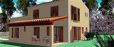 villa option 2