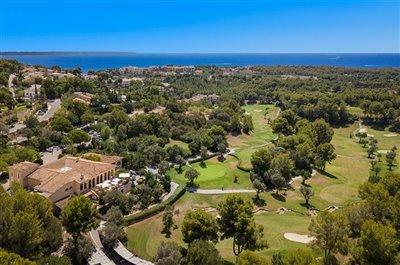Bendinat Golf Course (3)