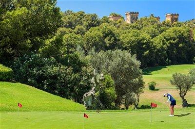 Bendinat Golf Course (1)