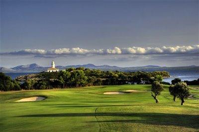 Alcanada Golf Course 01