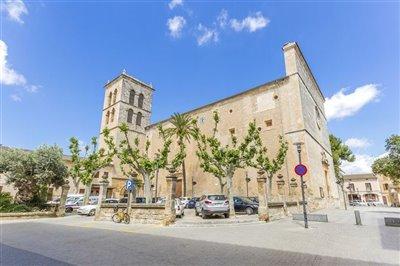 Sa Pobla Church