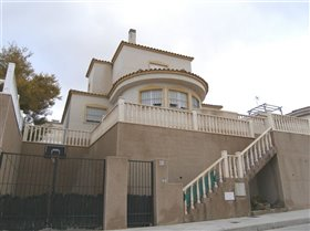 Image No.24-4 Bed Villa for sale