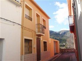Image No.0-Maison de village de 3 chambres à vendre à Benigembla