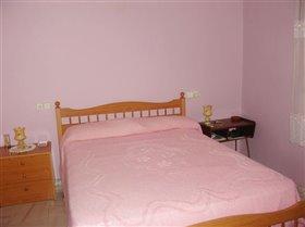 Image No.7-Maison de village de 3 chambres à vendre à Benigembla