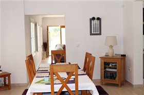 Image No.4-Propriété de 5 chambres à vendre à Jalon
