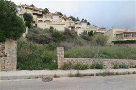Image No.1-Terrain à vendre à Jalon