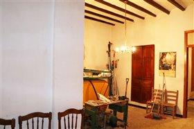 Image No.3-Maison de ville à vendre à Benigembla