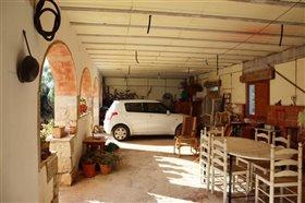Image No.3-Finca de 2 chambres à vendre à Jalon