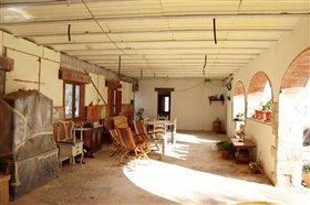 Image No.5-Finca de 2 chambres à vendre à Jalon