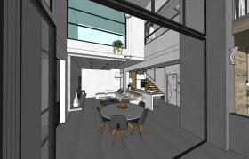 Image No.21-Maison / Villa de 4 chambres à vendre à Kalyves