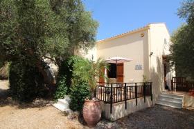 Image No.0-Maison de 3 chambres à vendre à Drapanos