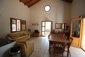 Image No.1-Maison de 3 chambres à vendre à Drapanos