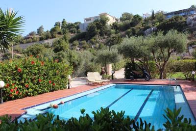 Greece-Crete-Apokoronas-Almyrida-House-Villa-Pool-For-Sale0021