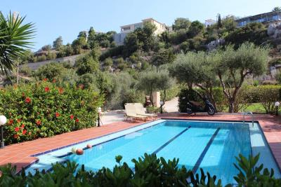 Greece-Crete-Apokoronas-Almyrida-House-Villa-Pool-For-Sale0021