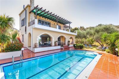 Greece-Crete-Apokoronas-House-Villa-Pool-For-Sale0021