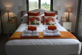 Image No.6-Villa / Détaché de 6 chambres à vendre à Gavalohori