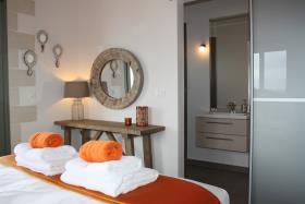 Image No.7-Villa / Détaché de 6 chambres à vendre à Gavalohori
