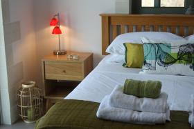 Image No.17-Villa / Détaché de 6 chambres à vendre à Gavalohori