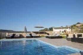 Image No.19-Villa / Détaché de 6 chambres à vendre à Gavalohori