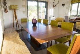 Image No.3-Villa / Détaché de 6 chambres à vendre à Gavalohori