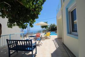 Image No.18-Maison / Villa de 2 chambres à vendre à Kefalas